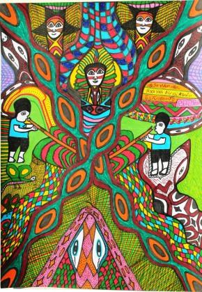 MAHKU – Movimento dos Artistas HuniKuin