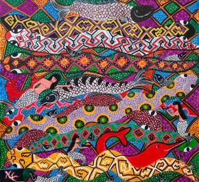 Inin Metsa May(b.1989)