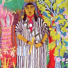 Enrique Casanto Shingari(b.1956)